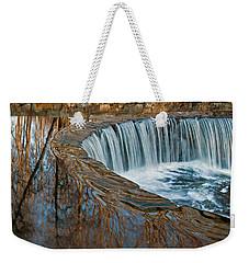 Southford Falls Weekender Tote Bag