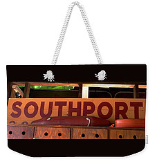 Southport  Ct Weekender Tote Bag