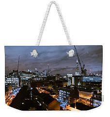 Southwark Weekender Tote Bag