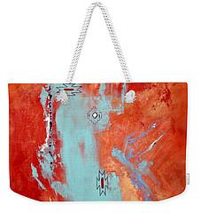 Southwest Impressions 2 Weekender Tote Bag