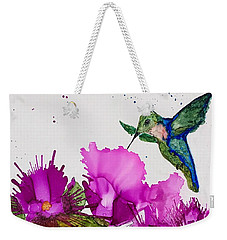 Southwest Scenery  Weekender Tote Bag