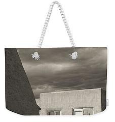Southwestern Skies Weekender Tote Bag