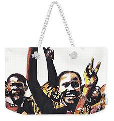 Soweto Weekender Tote Bag