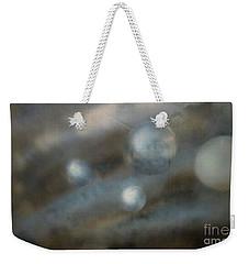 Space One Weekender Tote Bag