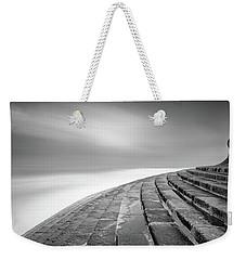 Space Ship  Weekender Tote Bag
