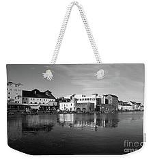 Spanish Arch Weekender Tote Bag