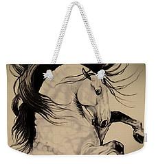 Spanish Horses Weekender Tote Bag