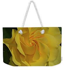 Sparkle And Shine Rose Weekender Tote Bag