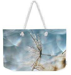Sparkle Sparkle Weekender Tote Bag