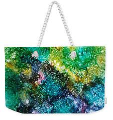 Sparkling Water Weekender Tote Bag