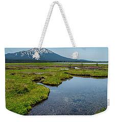 Sparks Spring Bloom  Weekender Tote Bag