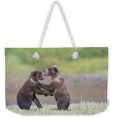 Sparring Cubs Weekender Tote Bag