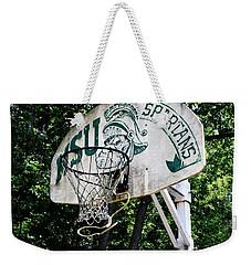 Sparty Practice Hoop Weekender Tote Bag