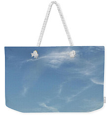 Special Day-hand From Heaven  Weekender Tote Bag