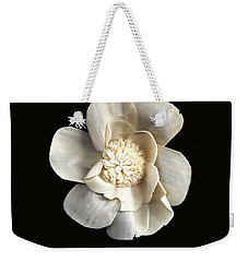 Special Magic Flower - For A Special Lady Weekender Tote Bag by Sir Josef - Social Critic -  Maha Art
