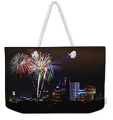 Spectacular Celebration Weekender Tote Bag
