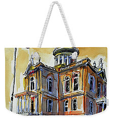 Spectacular Courthouse Weekender Tote Bag