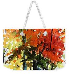Spectacular Weekender Tote Bag