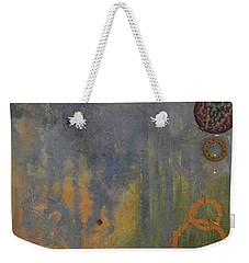 Spectrum Mini Weekender Tote Bag