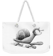 Speedy Weekender Tote Bag
