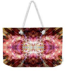 Spellbinding Weekender Tote Bag by Tlynn Brentnall