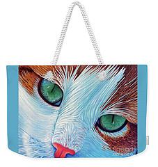Spellbound Weekender Tote Bag