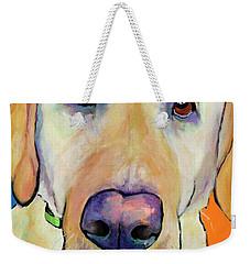 Spenser Weekender Tote Bag