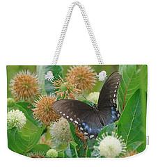 Spicebush  Weekender Tote Bag