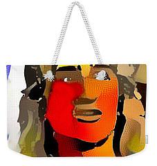 Spicoli Weekender Tote Bag