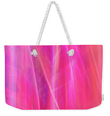 Spider Lily Mix Weekender Tote Bag