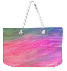 Spider Lily Top Weekender Tote Bag
