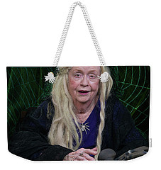 Spider Woman Weekender Tote Bag