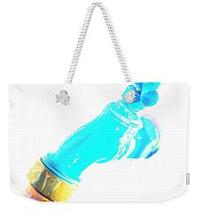 Spigot Weekender Tote Bag