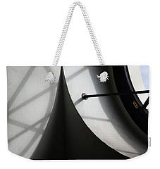 Spiral Window Weekender Tote Bag by Ana Mireles