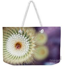 Spiraling  Weekender Tote Bag