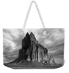 Spire To Elysium Weekender Tote Bag