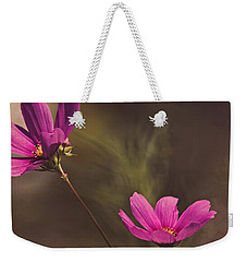 Spirit Among The Flowers Weekender Tote Bag