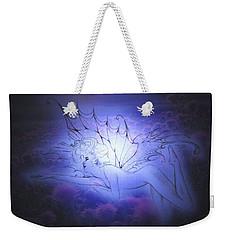 Spirit Fay Weekender Tote Bag