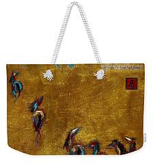 Spirit Horses Weekender Tote Bag