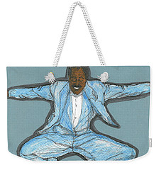 Spirit Of Cab Calloway Weekender Tote Bag