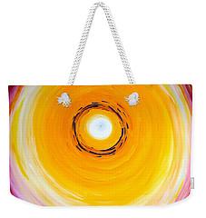 Spirit Of Gratitude Weekender Tote Bag