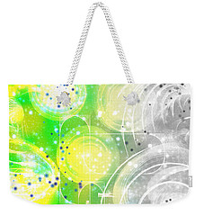 Spirit Of Nature I Weekender Tote Bag