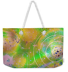 Spirit Of Nature I I I Weekender Tote Bag