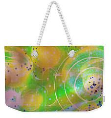 Spirit Of Nature I I I Weekender Tote Bag