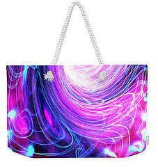 Spirit Of Passion I Weekender Tote Bag