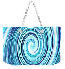 Spirit Of Sky I Weekender Tote Bag