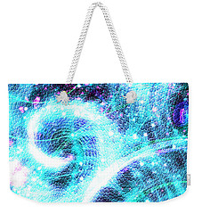 Spirit Of Sky I I Weekender Tote Bag