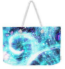 Spirit Of Sky I I Weekender Tote Bag