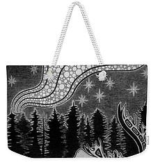 Spirit Of Wonder Weekender Tote Bag