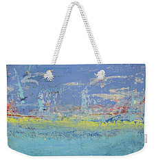 Spirit Of Gentleness 2 Weekender Tote Bag